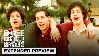 Download Three Identical Strangers | Meeting Your Twin for the First Time Video