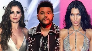 Download Bella Hadid UNFOLLOWS Selena Gomez - Why Selena & The Weeknd Went Public With Their Romance Video