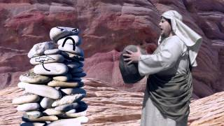 Download Bible Stories #1 - SMBC Theater Video