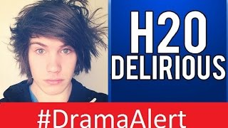 Download H20 Delirious vs Maxmoefoe #DramaAlert Zoie Burgher Hits A New Low! - Dear KSI! Video