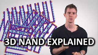 Download 3D NAND as Fast As Possible Video