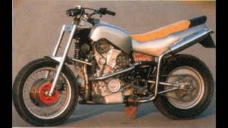 Download Amazing Homemade Motorcycles !!! Video