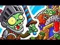 Download How GOOD Is ZOMBIE KING? - PVZ Heroes Video