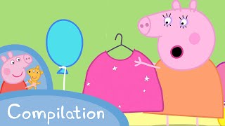 Download Peppa Pig Episodes - Mummy Pig compilation! - Cartoons for Children #PeppaPig Video