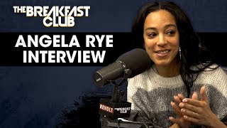 Download Angela Rye Weighs In On The Government Shutdown, Trump's Tantrums + More Video