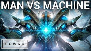 Download StarCraft 2: Google DeepMind AlphaStar (A.I.) vs Pro Gamer! Video