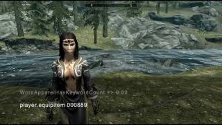 TES V - Skyrim Mods: CBBE Unclaimed Delivery Free Download Video MP4