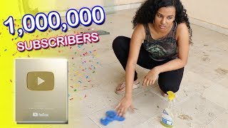 Download THIS Happens After 1 Million Subscribers! Video