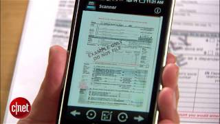 Download Scan documents with your Android phone Video