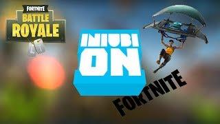 Download Come Scaricare Fortnite Battle Royale - Mac/Windows - ITA Video