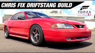 Download Chris Fix Driftstang Build - Forza Horizon 3 Video