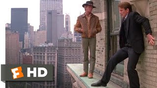 Download Crocodile Dundee II (1988) - The Jumper Scene (1/10) | Movieclips Video