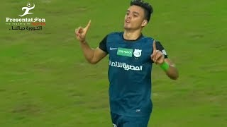 Download أهداف مباراة إنبي 2 - 1 المصري | الجولة الـ 15 الدوري العام الممتاز 2017 - 2018 Video