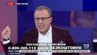 Download Спивак: для чего Помпео приехал в Украину? Video