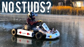 Download Shifter Kart on THIN ICE!! Video