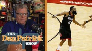 Download NBA Playoffs: Can Rockets stay consistent vs. Warriors? I NBA I NBC Sports Video