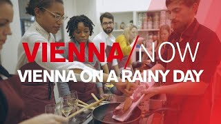 Download How to spend a rainy day in Vienna | VIENNA/NOW Video