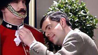 Download Noble Bean   Funny Clips   Mr Bean Official Video