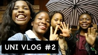 Download UNI VLOG #02 | SEMINARS, NTU & BIG CLASH Video