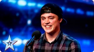 Download Craig and some familiar faces are having a ball   Week 3 Auditions   Britain's Got Talent 2016 Video