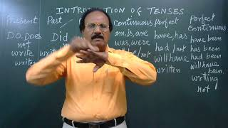 Download Spoken English through Tamil. Introduction of twelve Tenses ( 1 ) with Tamil explanation. Video