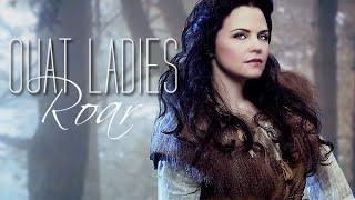 Download OUAT Ladies || Roar Video