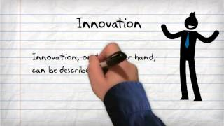 Download Creativity and Innovation Video