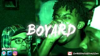Download YvngSwag - Fall In Luv INSTRUMENTAL (Prod. by CorMill) Video