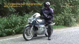 Download Strassenrennmaschine MZ RE 125/3 Baujahr 1964 Video