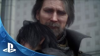 Download FINAL FANTASY XV – Dawn Trailer | PS4 Video