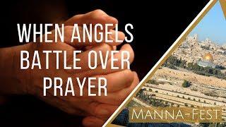Download When Angels Battle Over Prayer | Episode 892 Video