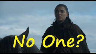 Download Is Arya No One? (Game of Thrones, A Song of Ice and Fire) Video
