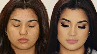 Download Si yo puedo maquillarme asi TU TAMBIEN PUEDES / tutorial de maquillaje sencillo facil paso a paso Video