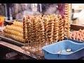 Download 28 Korean Street Foods (KWOW #142) Video