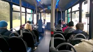Download Arriva The Shires Sapphire VDL SB200/Wright Pulsar 2 MX12 KWY (3769) Video