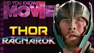 Download Thor: Ragnarok – How to Make The APOCALYPSE Fun! | Did You Know Movies Video