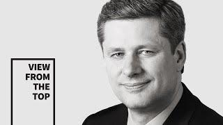 Download Stephen Harper, 22nd Prime Minister of Canada Video
