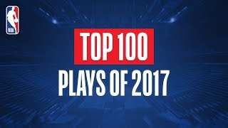 Download Top 100 Plays From 2017 Video