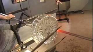 Download Glass Blowing - Jason Ruff - Decanter series Video