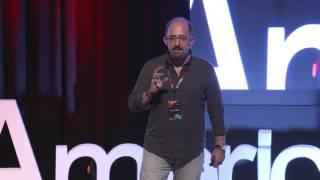Download Bilmeden Bilmek: Örüntü Gözü | Sinan Canan | TEDxSEVAmericanCollege Video