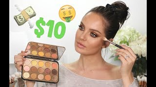 Download Affordable Bronze Glam! A Good Old Fashioned Makeup Tutorial \\ Chloe Morello Video