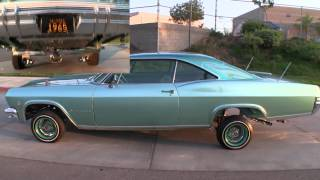 Download 1965 Chevrolet Impala [For Sale] Video