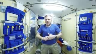 Download Космос 360: Пробуждение на МКС Video