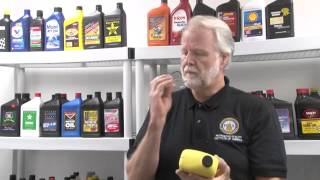 Download Don't Destroy Your Engine With Bad Motor Oil Video