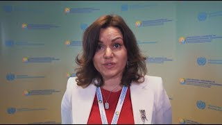 Download CIS Conference: interview with Solomiya Omelyan Video