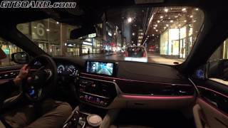 Download [4k] Can't get enough of PARKING ASSISTANT PLUS with 3D VIEW on NEW 5-SERIES G30 BMW 540i Video