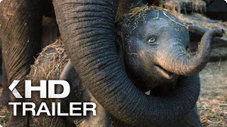 Download DUMBO All Clips & Trailers (2019) Video