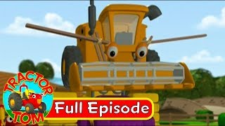 Download Tractor Tom | Season2 | Episode 18 - Weezy's Wings | Truck Cartoon Video