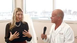Download Dr. Mok Interviews Dr. Aquino After Receiving Her Gummy Bear Implants Video