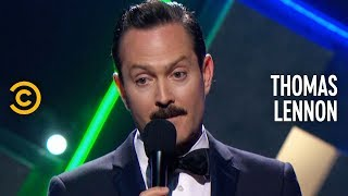 Download How to Know if the Drug You're Snorting Isn't Cocaine - Thomas Lennon Video